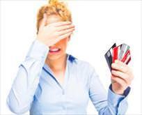 Kredi kartı kullananlar bu tuzağa dikkat!