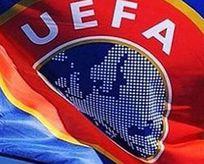 UEFA dev maçların hakemlerini açıkladı