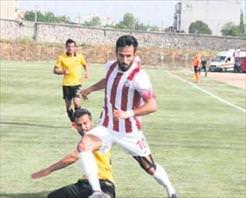 İstanbulspor'u yenen Bandırma avantajlı
