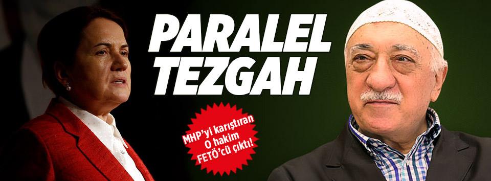 MHP'de Kurultay yolunu açmak isteyen Hakim…