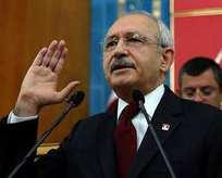 Kılıçdaroğlu Nizami'nin idamını savundu