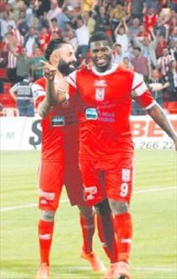 PTT 1. Ligi'nde Play-Off heyecanı