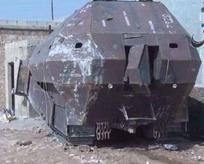 Ortadoğunun en korkunç savaş makinesi