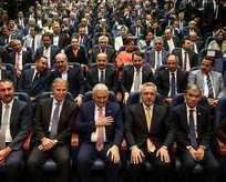 AK Partide Binali Yıldırım dönemi