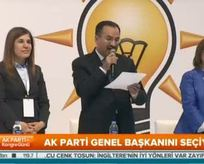 Erdoğanın mesajı ayakta alkışlandı