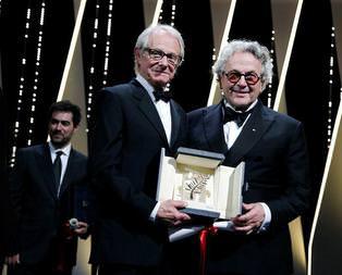 Cannesda Altın Palmiye sahibini buldu!