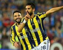 UEFAdan Alper Potuk ve Volkan Şene şok ceza