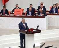 65. Hükümetin güvenoylaması 29 Mayısta