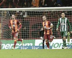 Spor Toto Süper Ligin penaltı dosyası