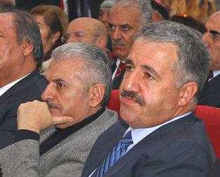 Ulaştırma Bakanlığına Ahmet Arslan getirildi