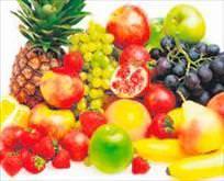 Meyve fiyatları ucuzladı