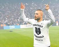 Gökhan Töre'ye 15 milyon euro