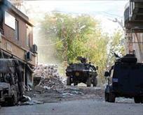 Nusaybin'de kalleş saldırı