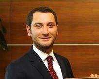 Cumhurbaşkanı Erdoğana genç başdanışman