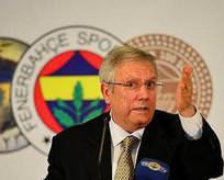 Galatasaraydan Aziz Yıldırıma sert sözler!