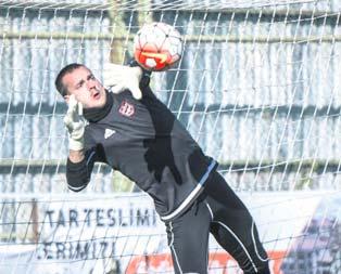 Fenerbahçe'de yeni rota Karcemarskas