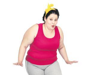 Fazla kilo alma kanserden korkma