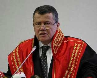 Yargıtay Başkanından Kılıçdaroğluna cevap