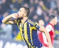 Galatasaray Mehmet Topal için devrede
