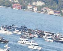 Beşiktaş'tan Fener'e kupalı kızdırma