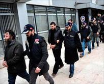 Bursa'da DAEŞ baskını