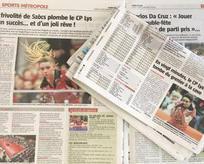 Fransada ulusal gazeteler çıkmayacak