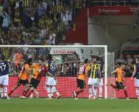Ziraat Türkiye Kupası Galatasarayın!