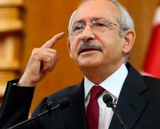 Yine HDP'ye dokundurmadı