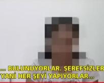 Kadın teröristten itiraflar: Taciz, dayak, tecavüz...