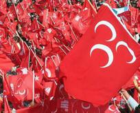 Yargıtay MHP kararının gerekçesini açıkladı