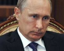 Putinden vururuz tehdidi!