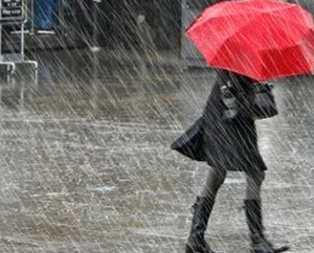 Meteoroloji önemli uyarı! Aman dikkat!