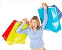 Antalya'ya alışveriş dopingi