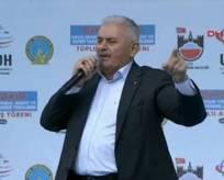 Başbakan Yıldırımdan o belediyelere sert tepki