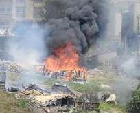 Mardin ve Şırnak'ta 21 kalleş öldürüldü