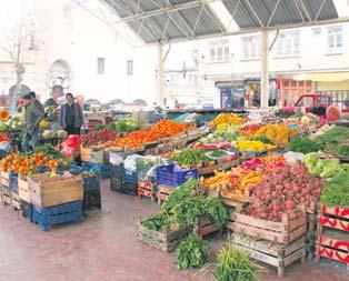 Rusya ile sebze krizi aşılıyor