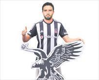 Gökhan Gönül Beşiktaşta