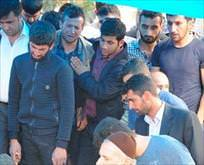 Acılı aileden PKK'ya tepki