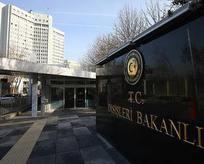 Türkiyeden Avrupaya mesaj: Endişeliyiz