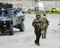 PKKnın sözde sorumlusu öldürüldü