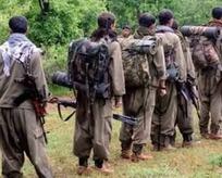 Askerimizi şehit eden PKKlılar boğuldu