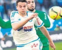 Javier Manquillo'ya Sevilla kanca attı