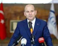 Bakanı Soylu'dan kıdem tazminatı açıklaması