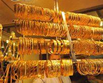 Altın yeniden yükseldi!