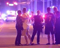 ABD'deki saldırıyı DAEŞ üstlendi