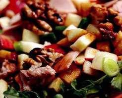 Gemici Salatası Tarifi