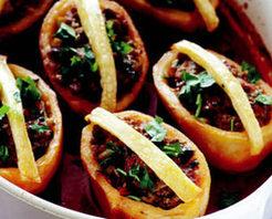 Fırında Patates Oturtması Tarifi