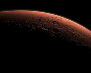 Marsta yeni keşif! Tarihinin yeniden yazılması gerekebilir