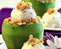 Dondurmalı Elma Tatlısı Tarifi