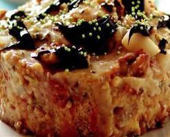 Armutlu Bisküvili Pasta Tarif